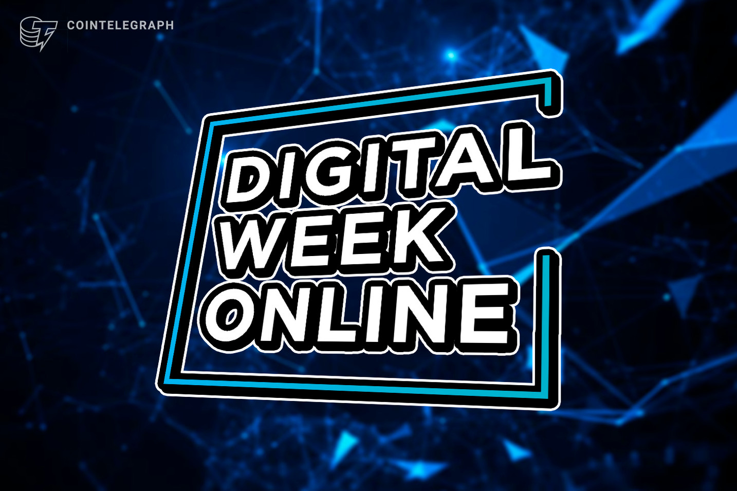 Digital Week Online 2021 – The biggest digital trends and must-haves for 2021