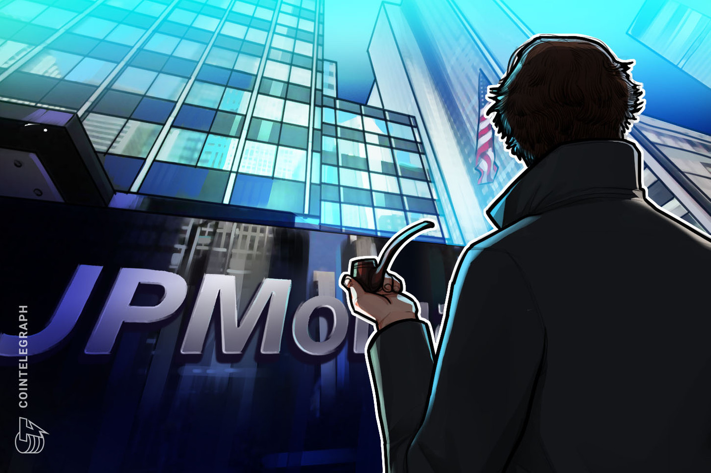 Bitcoin Is the Fraud? JPMorgan Metals Desk Fixed Gold Prices for Years