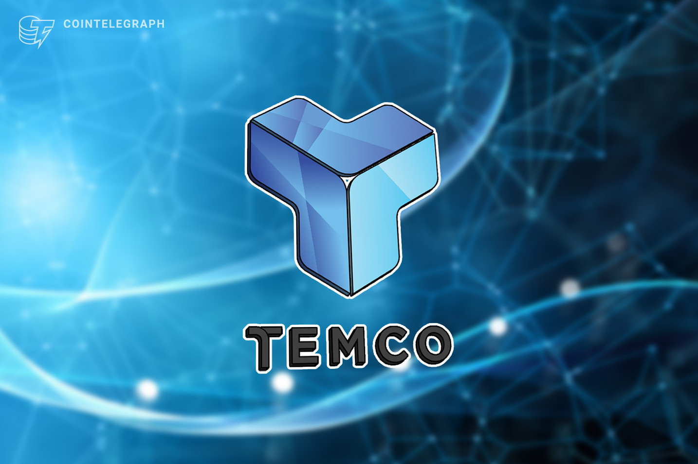 World's First Bitcoin Based Supply Chain Data Platform, TEMCO  Having Pre-Sale With CoinBene on Dec. 17th
