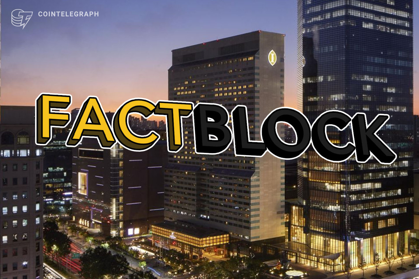Nick Szabo to Vitalik Buterin, gather at Korea Blockchain Week