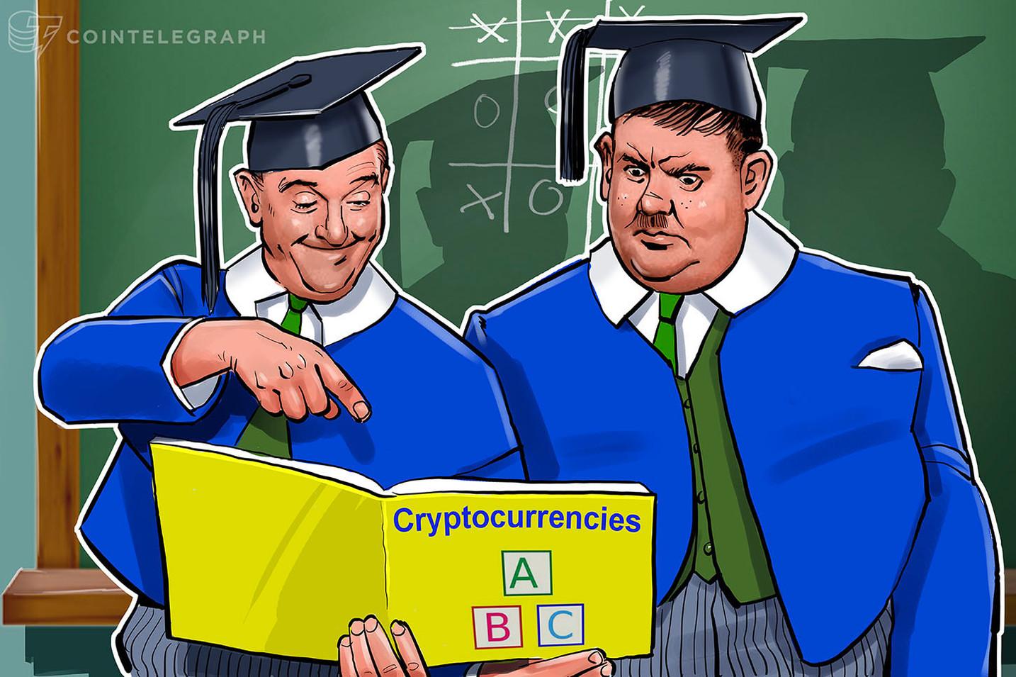 """Deutsche Boerse: Estamos """"trabajando profundamente"""" analizando Bitcoin antes de """"avanzar"""""""