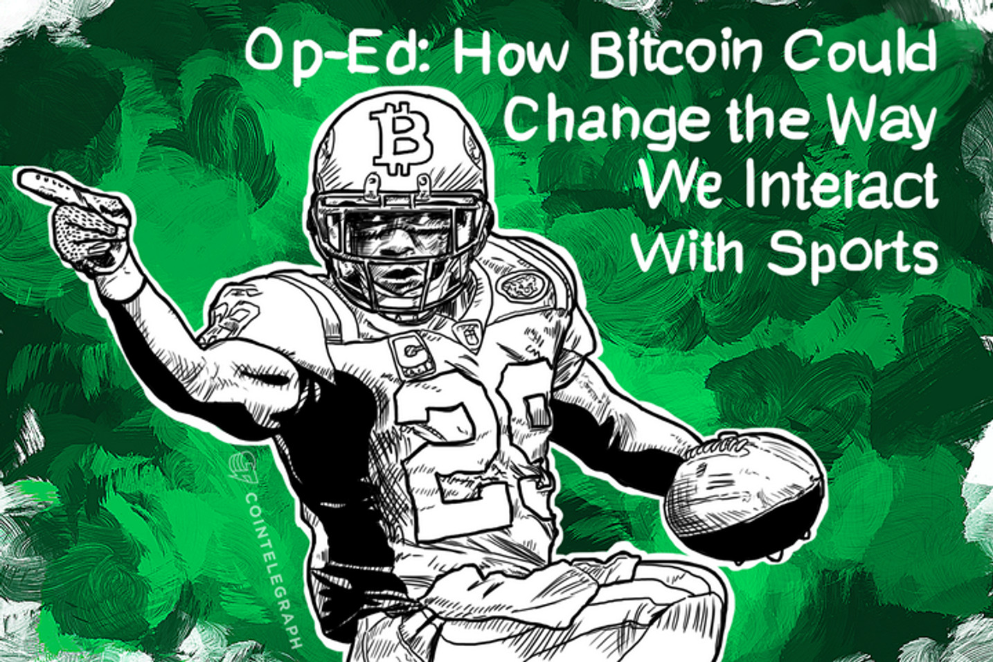 Op-Ed: How Bitcoin Could Change How We Interact With Sports