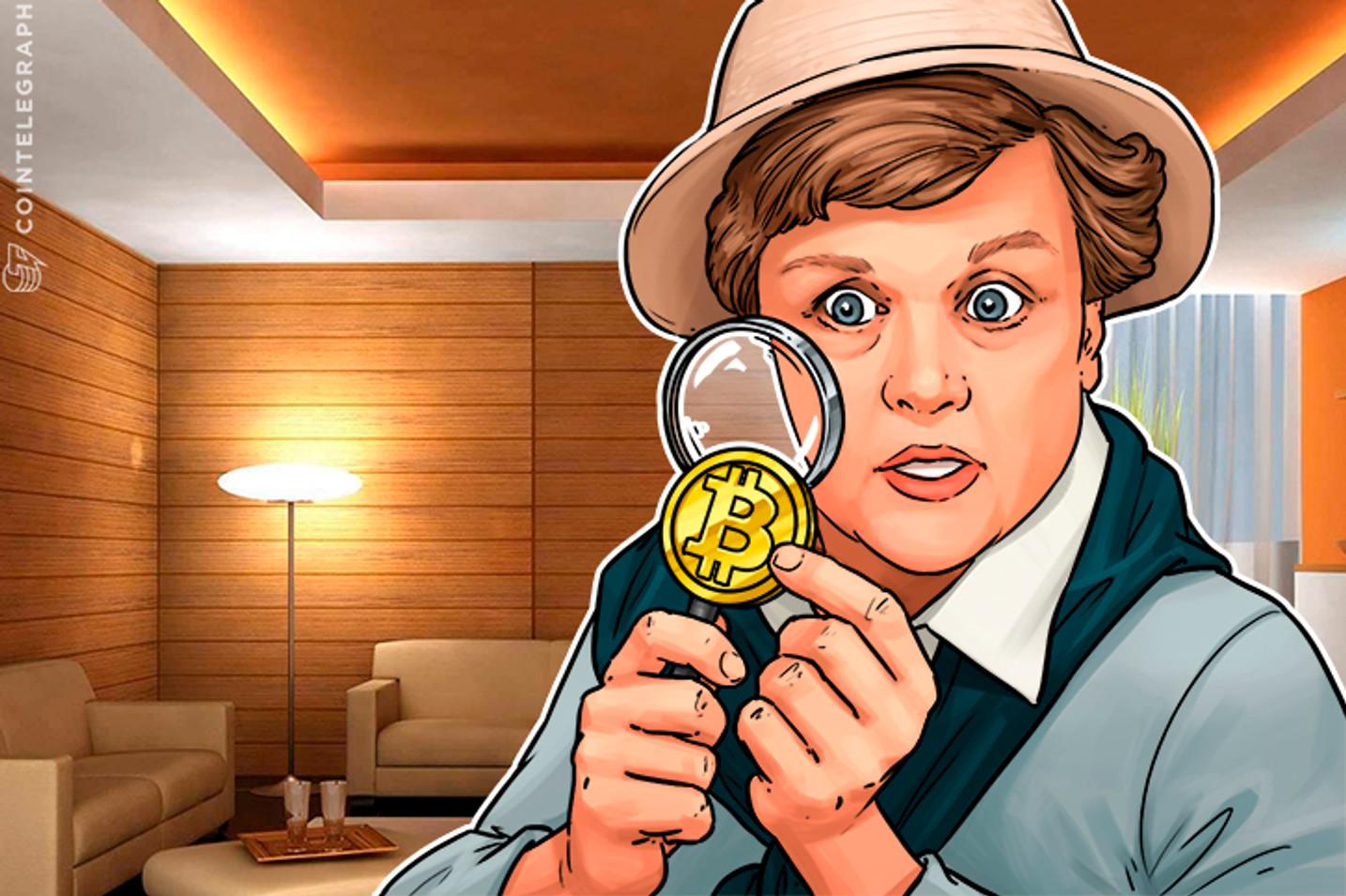 Como as forças da lei podem investigar crimes relacionados com Bitcoin e por que isso é bom