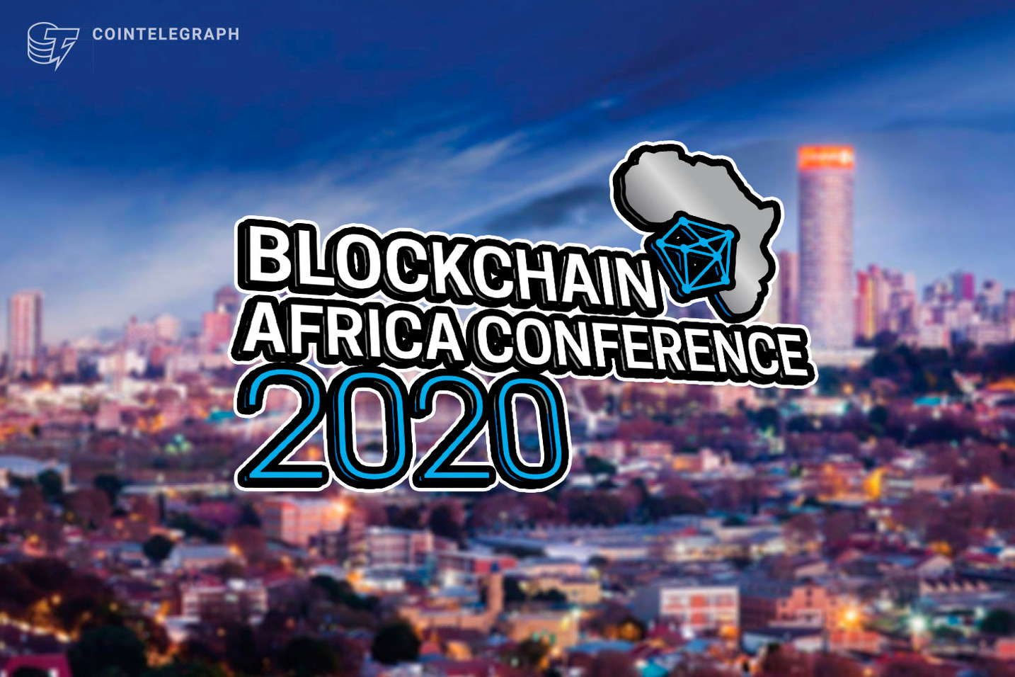Blockchain Africa Conference Announces Investec as Premier Sponsor
