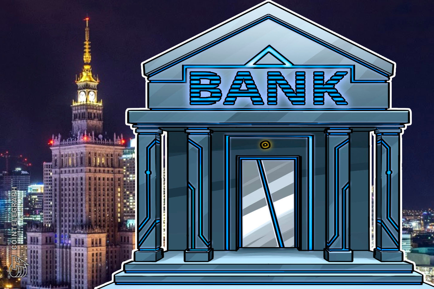 Polen: Top-Bank will Blockchain-Plattform für Dokumenten-Management starten