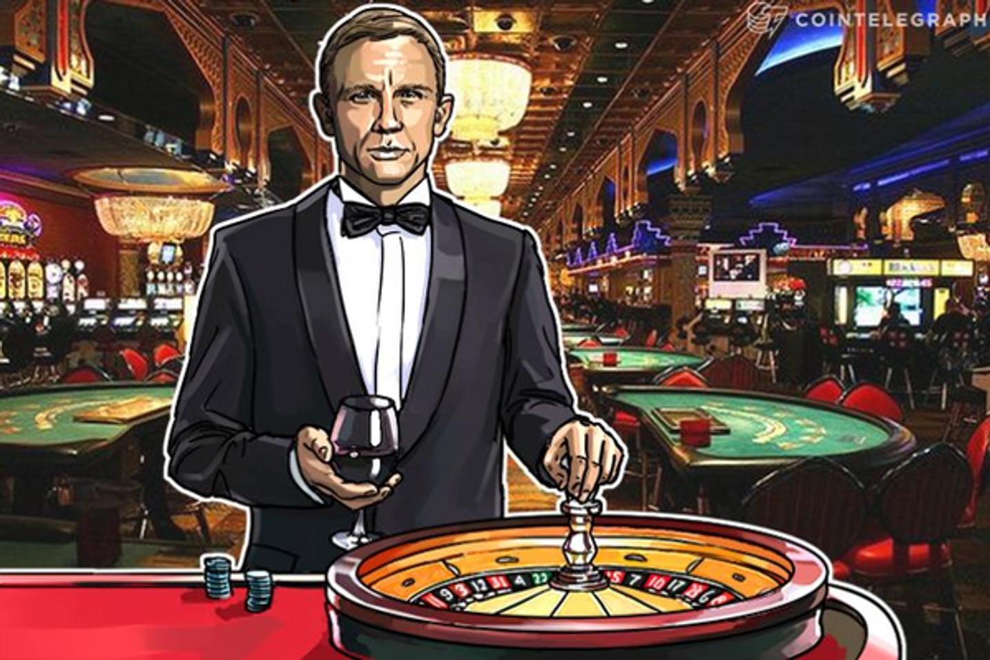 Bitcoin Player Takes Home 255 000 In Milestone Casino Win