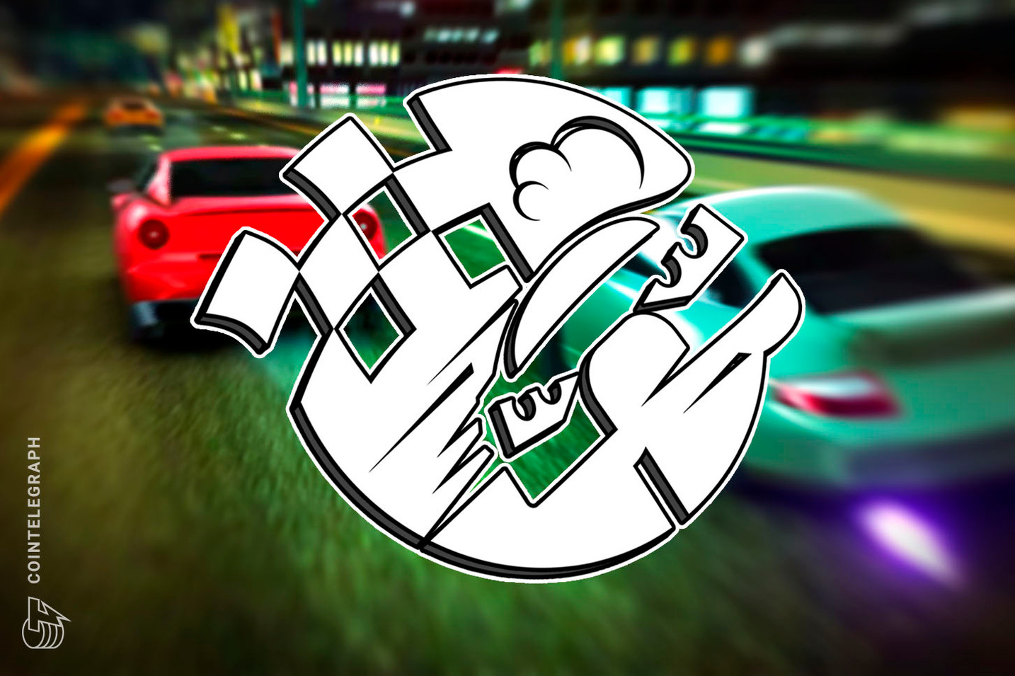Racing Manager Developers Enter the NEO Arena