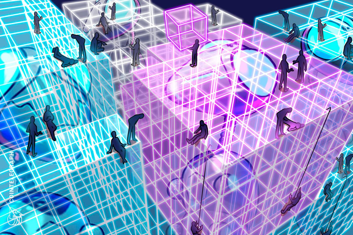 世界の企業の39%がブロックチェーンに取り組む、大手監査法人デロイトが調査発表