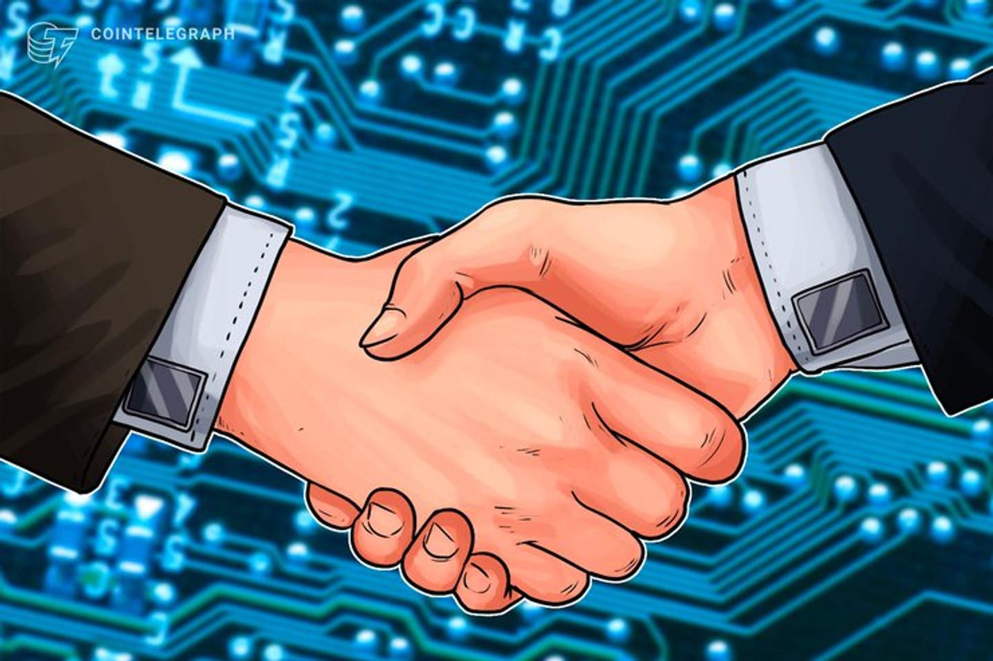 Krypto-Investor UAC Holding will durch Zusammenschluss mit TC Unterhaltungselektronik an die Börse