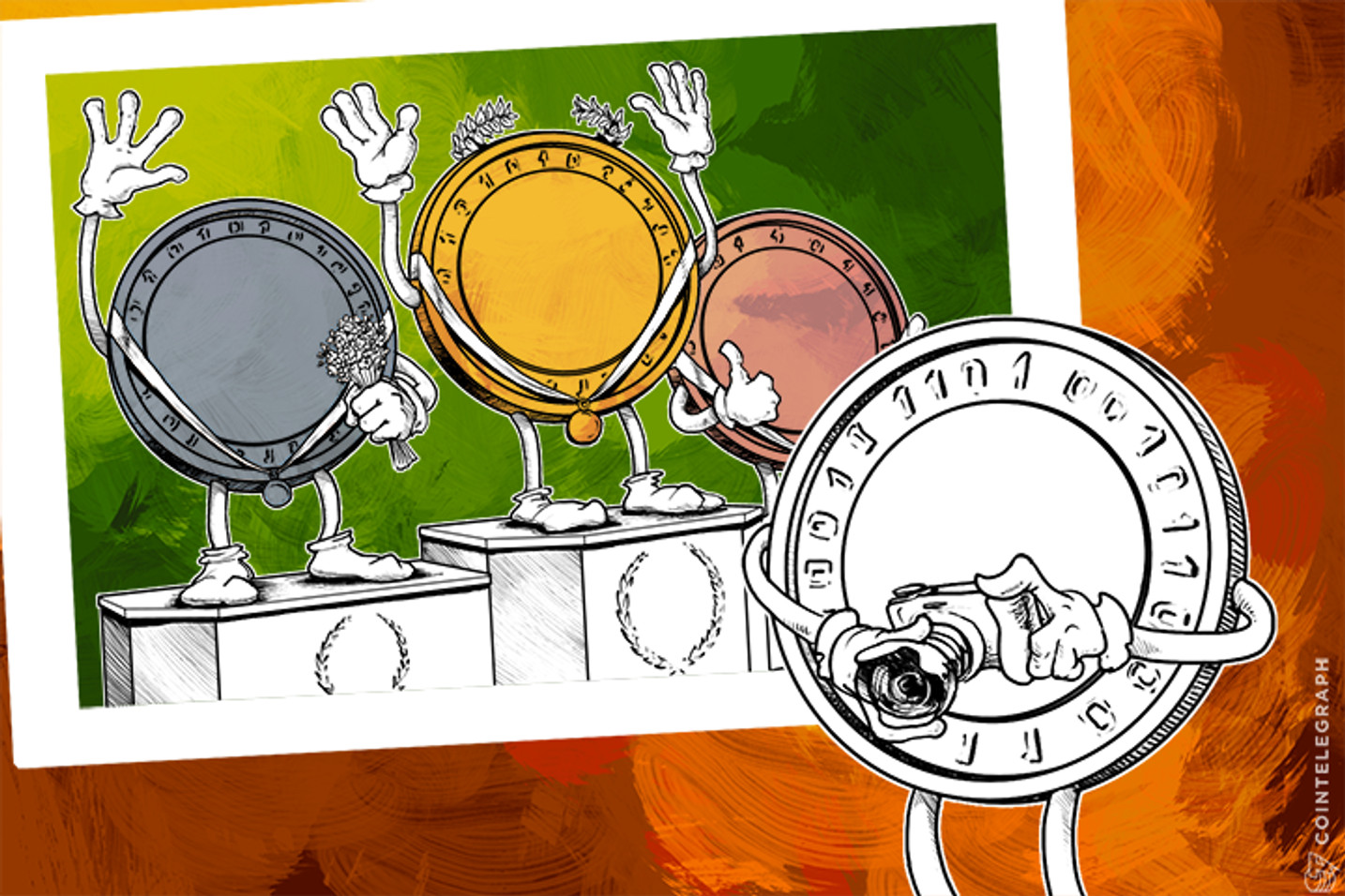 A Brief History of Coin Crowdsales: Winners, Losers, and the Future of the Internet