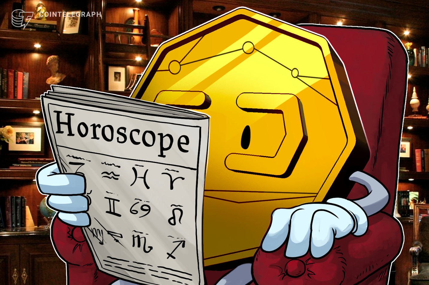 Crypto Prediction Markets Face Competition From Facebook 'Forecasts'