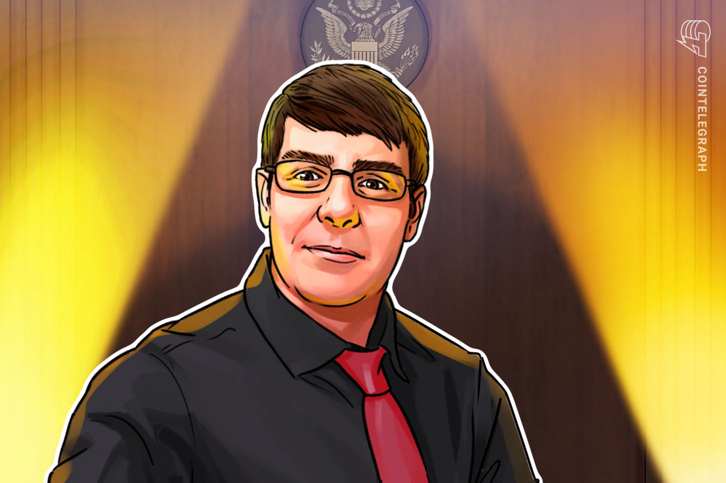 5 Surprising Facts From Gavin Andresen's Sworn Deposition