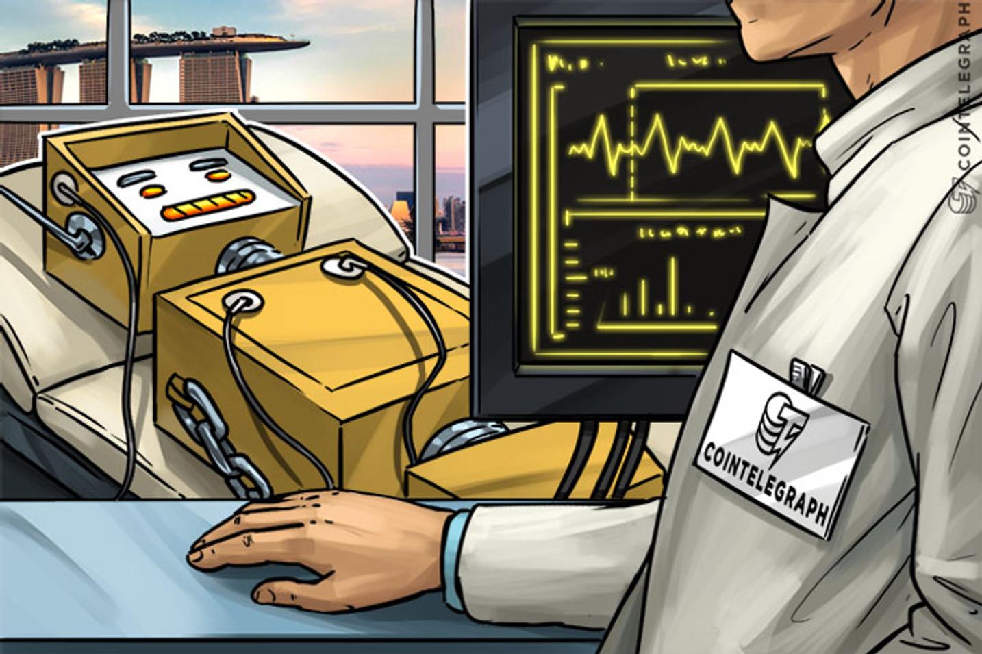 Projeto Fênix: Atlas Quantum anuncia mudança de endereço e detalhes de robô de trader que 'nunca perdeu'