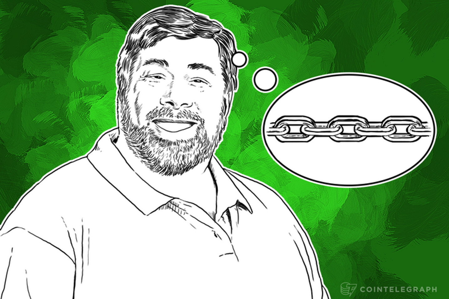 Apple Co-Founder Steve Wozniak Joins Next Gen Payment Startup Planet Capital