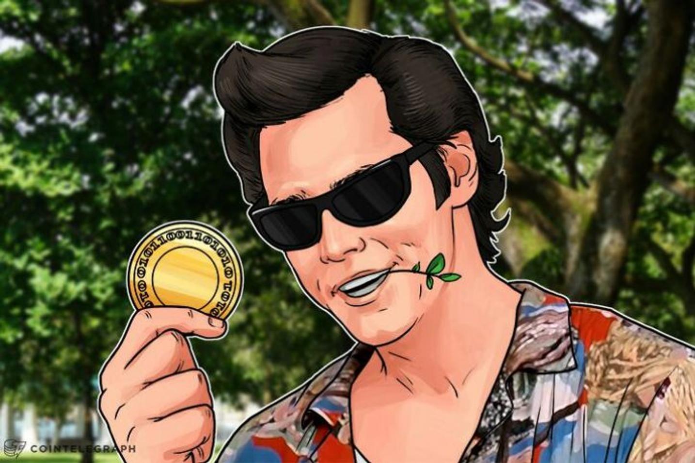 Iznenada Biomimetika je predložena kao rešenje za bitkoinov problem skaliranja