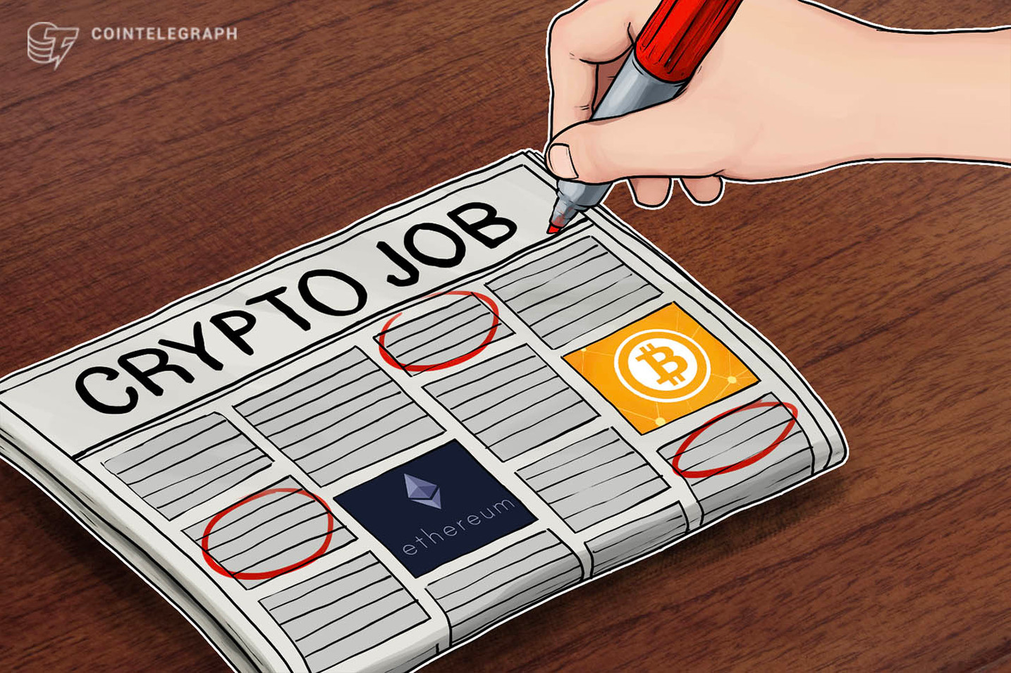 Startup Jobs Site AngelList Reports Doubling Of Crypto Jobs Since New Year