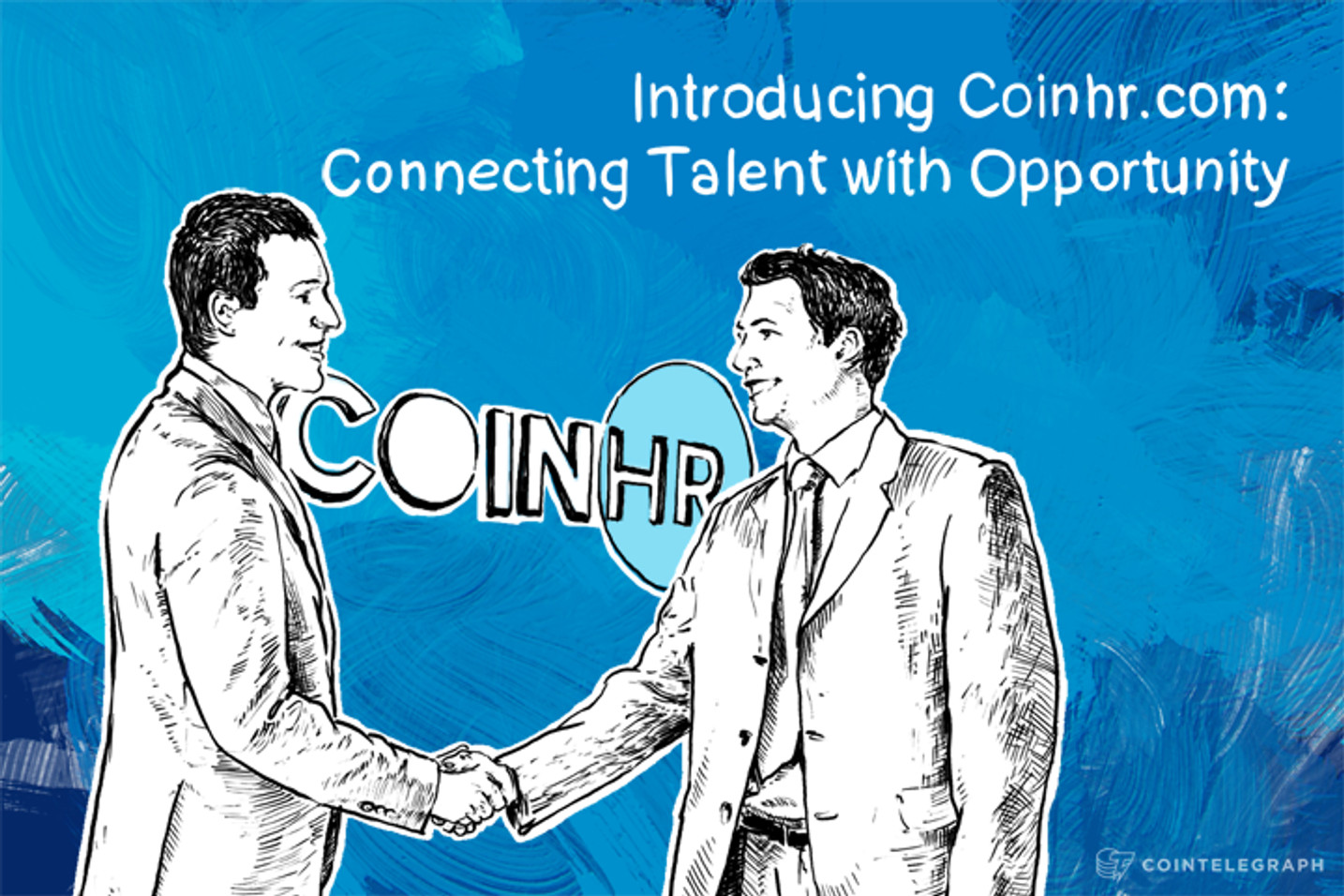 Introducing Coinhr.com: Connecting Talent with Opportunity