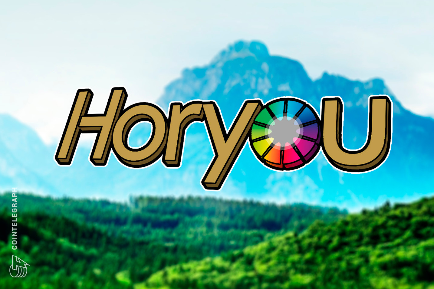 """Horyou """"Blockchain With a Purpose"""": a Token for Inclusion and Sustainability"""