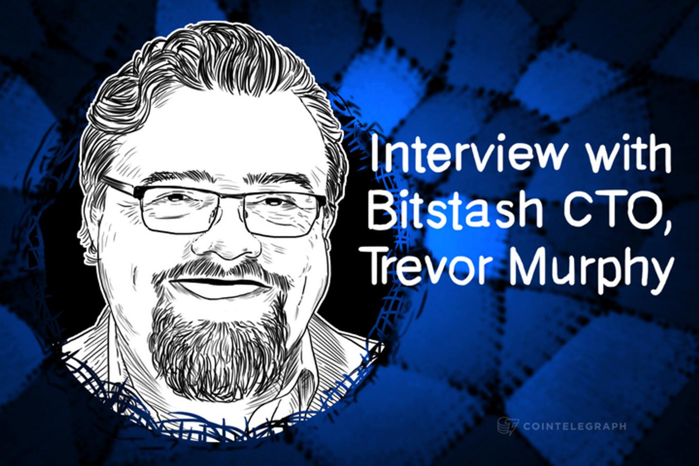 An Inside Look at Bitstash's New 3-Tier Hardware Wallet: Interview with CTO, Trevor Murphy