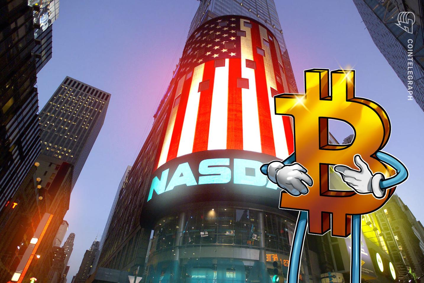 Bitcoin Rally in Danger? Wall Street Veterans Warn of Nasdaq Bubble