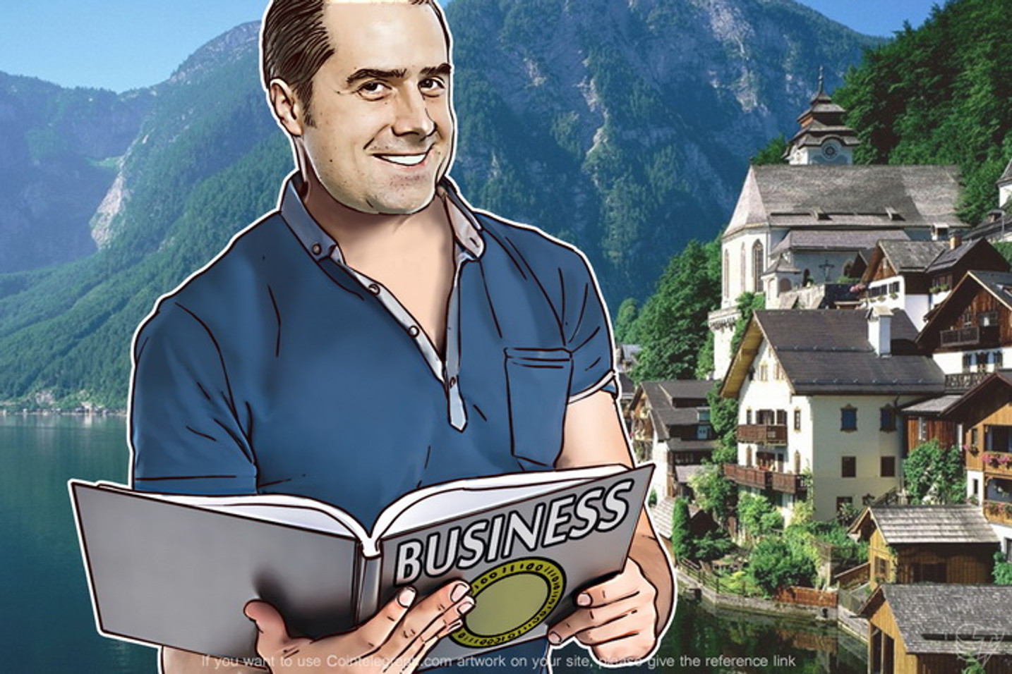 BTM Operator: Bitcoin Is Used in Business, not Just Store of Value