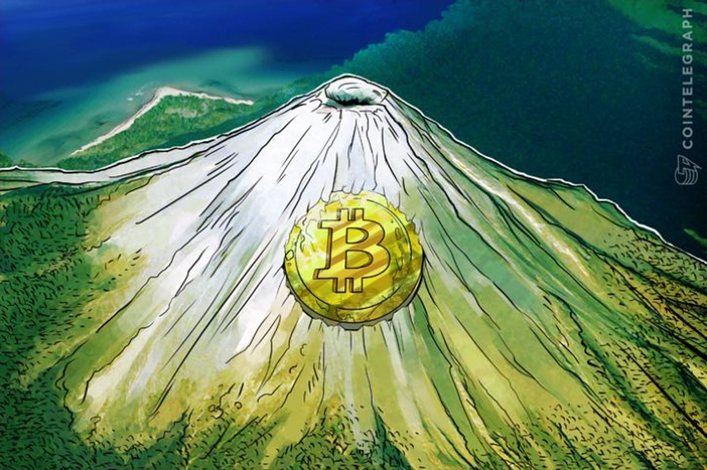 Goldman Saks predviđa konsolidaciju cene bitkoina na oko 8.000 dolara pre nego što nastavi rast