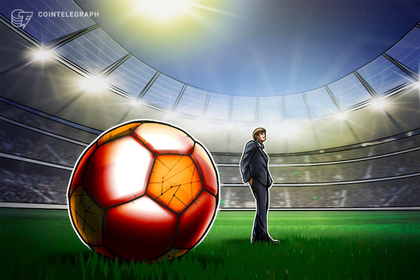 Club de fútbol español Real Betis consigue como patrocinador a una compañía turca de tecnología blockchain