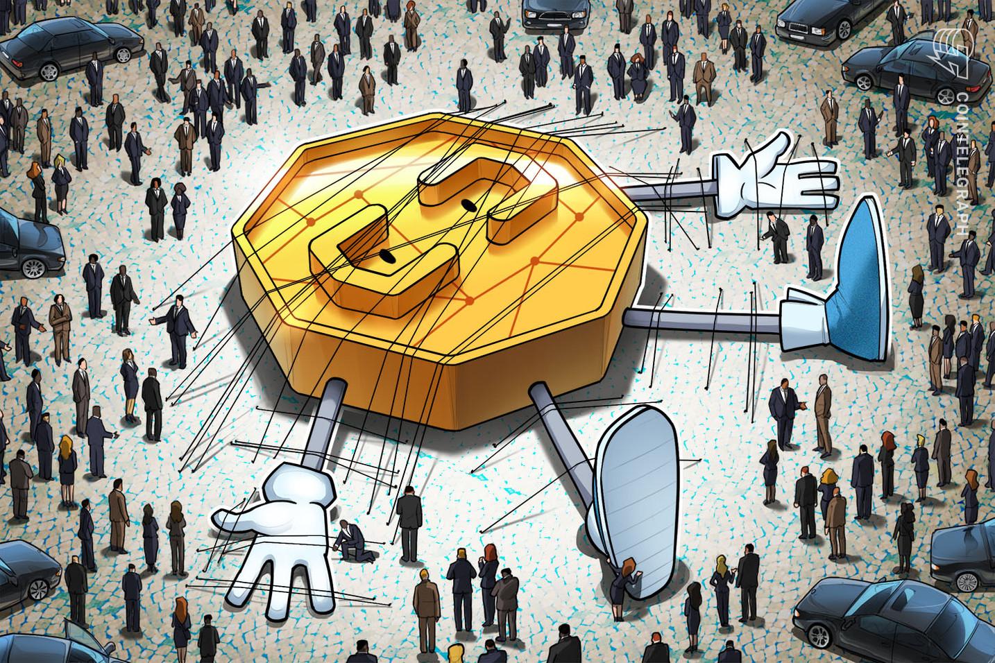 仮想通貨企業が監視関連費用を負担、オランダでの規制草案に非難の声