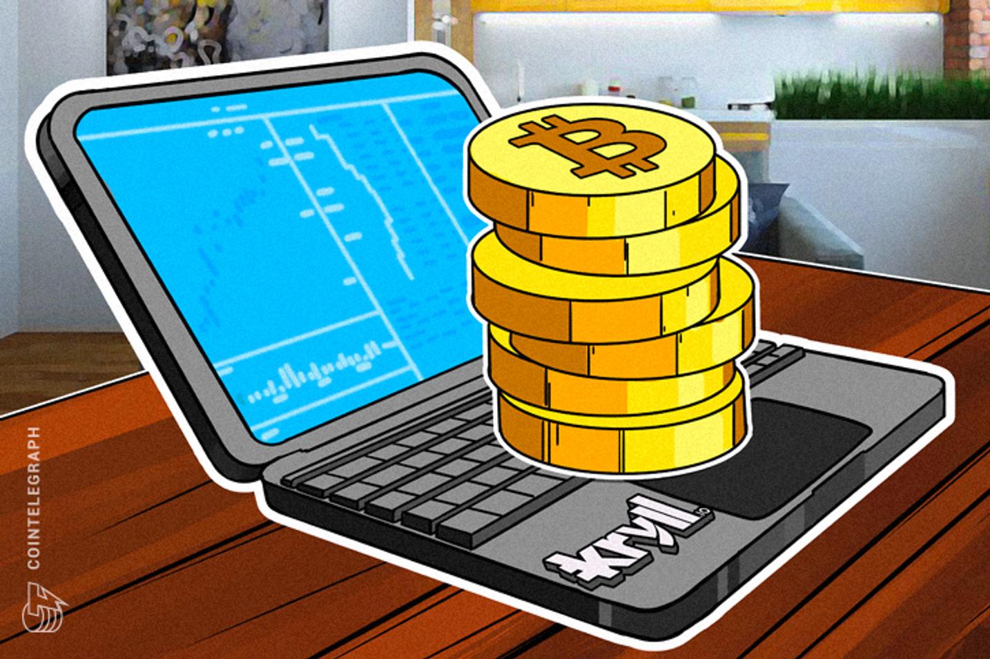 【PR記事】自動化されたトレードで稼ぐ! 仮想通貨の分散型トレーディングプラットフォームを紹介