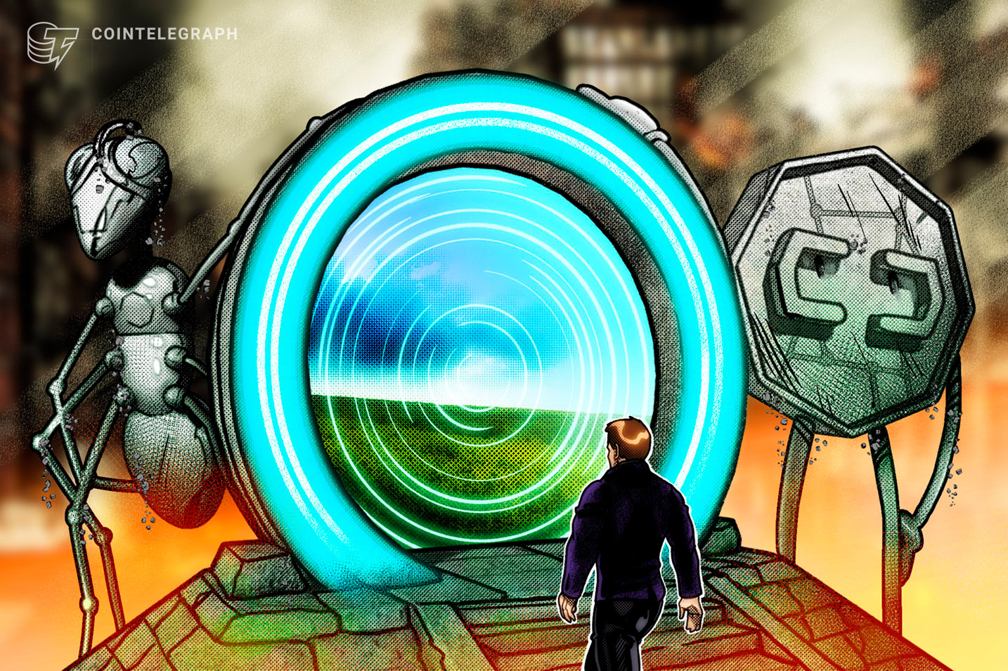The Future of Digital Assets: Stepping Into the World of Mainstream Crypto