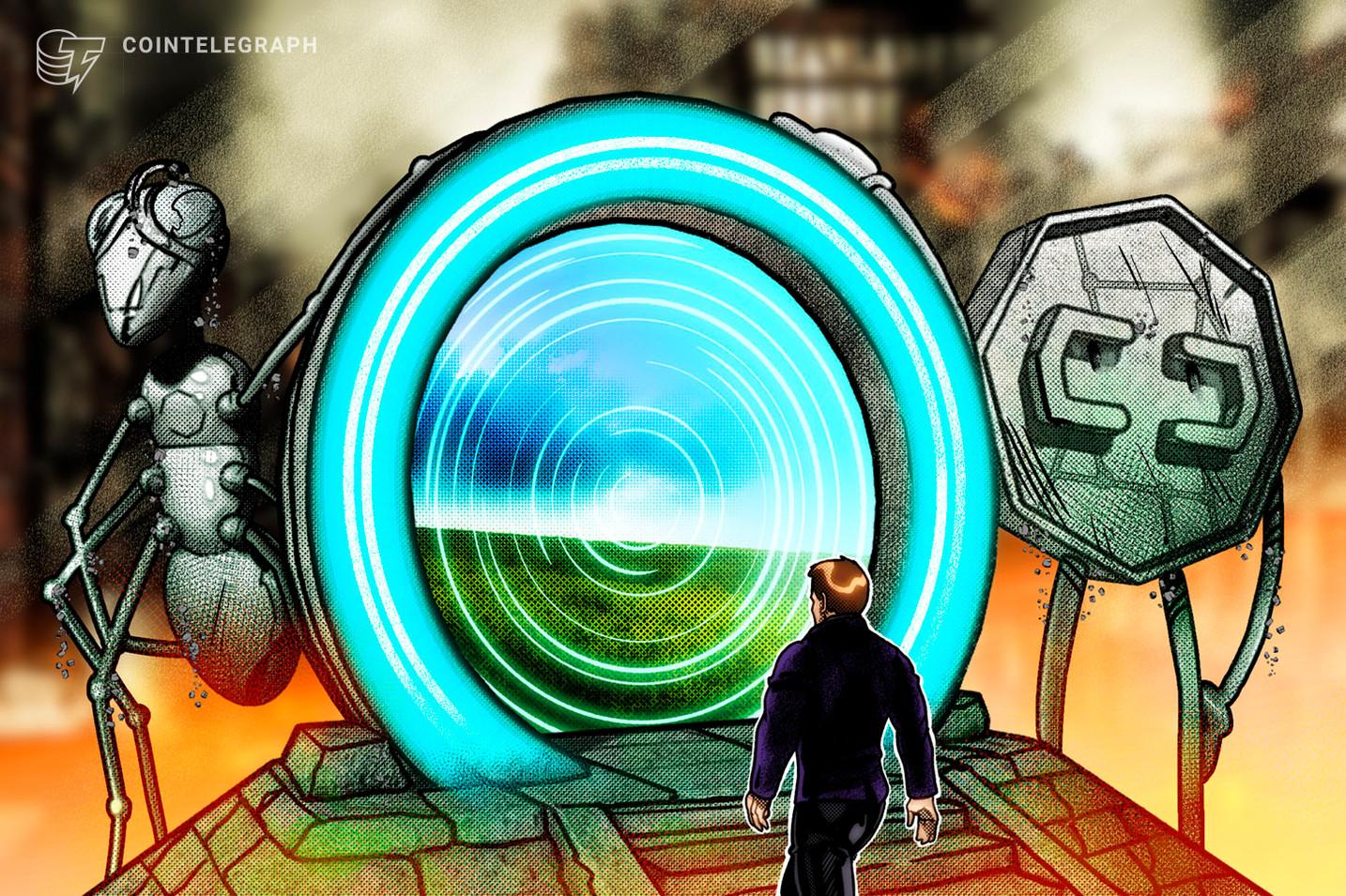 El futuro de los activos digitales: Entrando en el cripto-mundo convencional