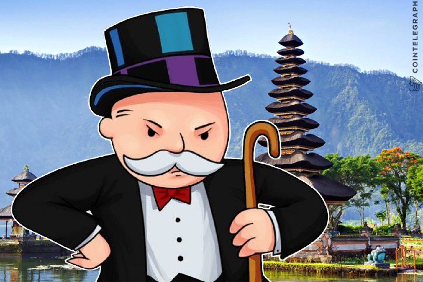 TokoBitcoin, BitBayar Shut Down Operations After Bank of Indonesia's Bitcoin Ban