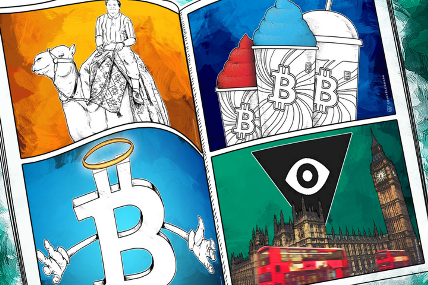 Weekend Roundup: Karpeles Implicated in Ulbricht Trial, BitHalo's Escrow, and Bitcoin at 7-Eleven in S. Korea