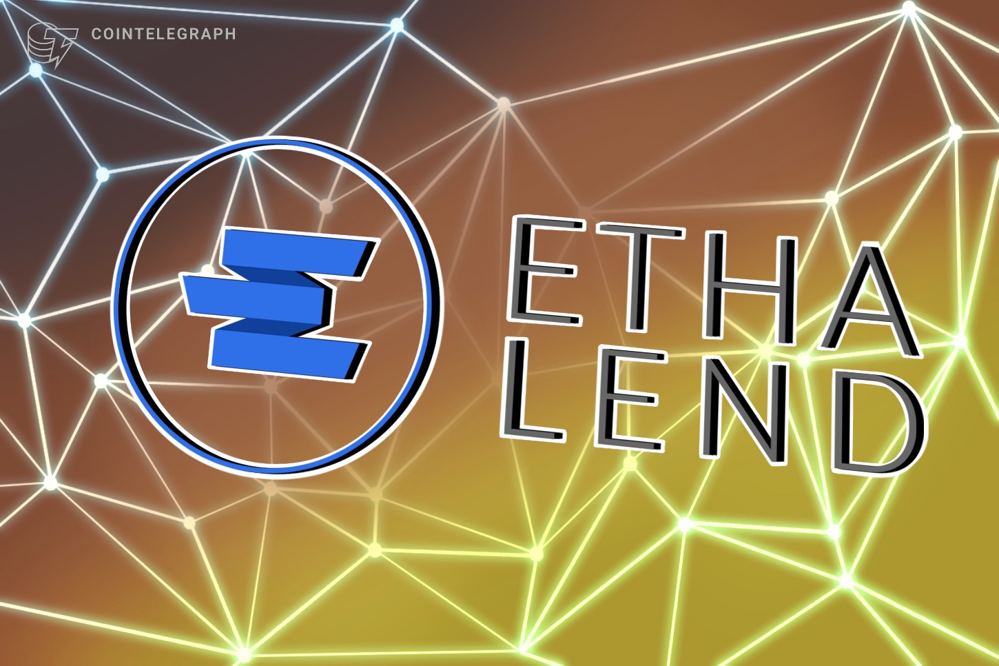 Etha Lend joins Dragon's Syrup Pool and liquidity mining program on QuickSwap