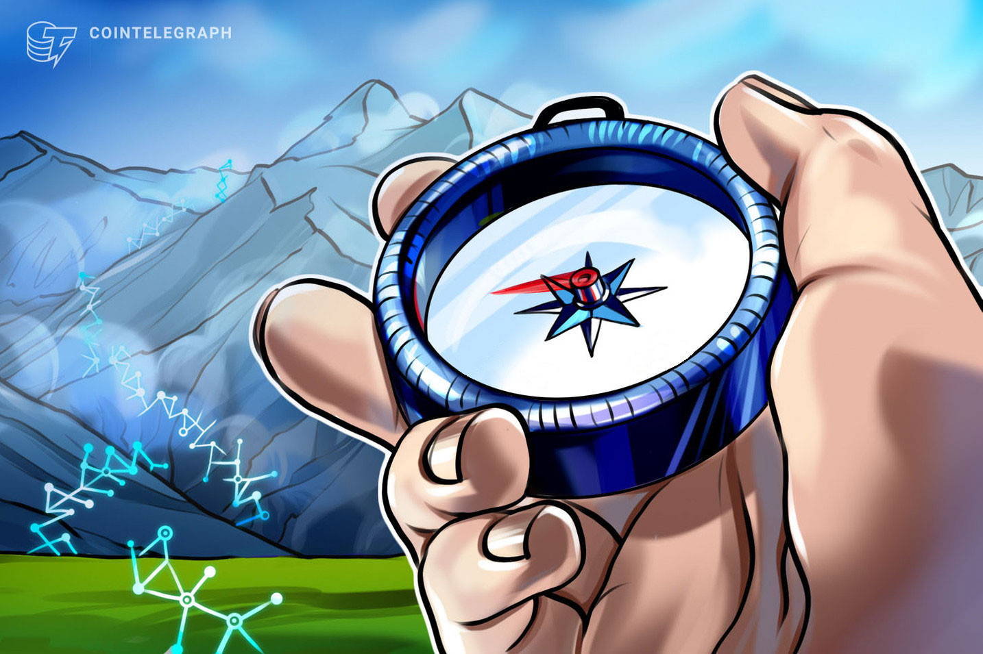 Glassnode Pusulası Bitcoin Fiyatında Yükselişe İşaret Ediyor