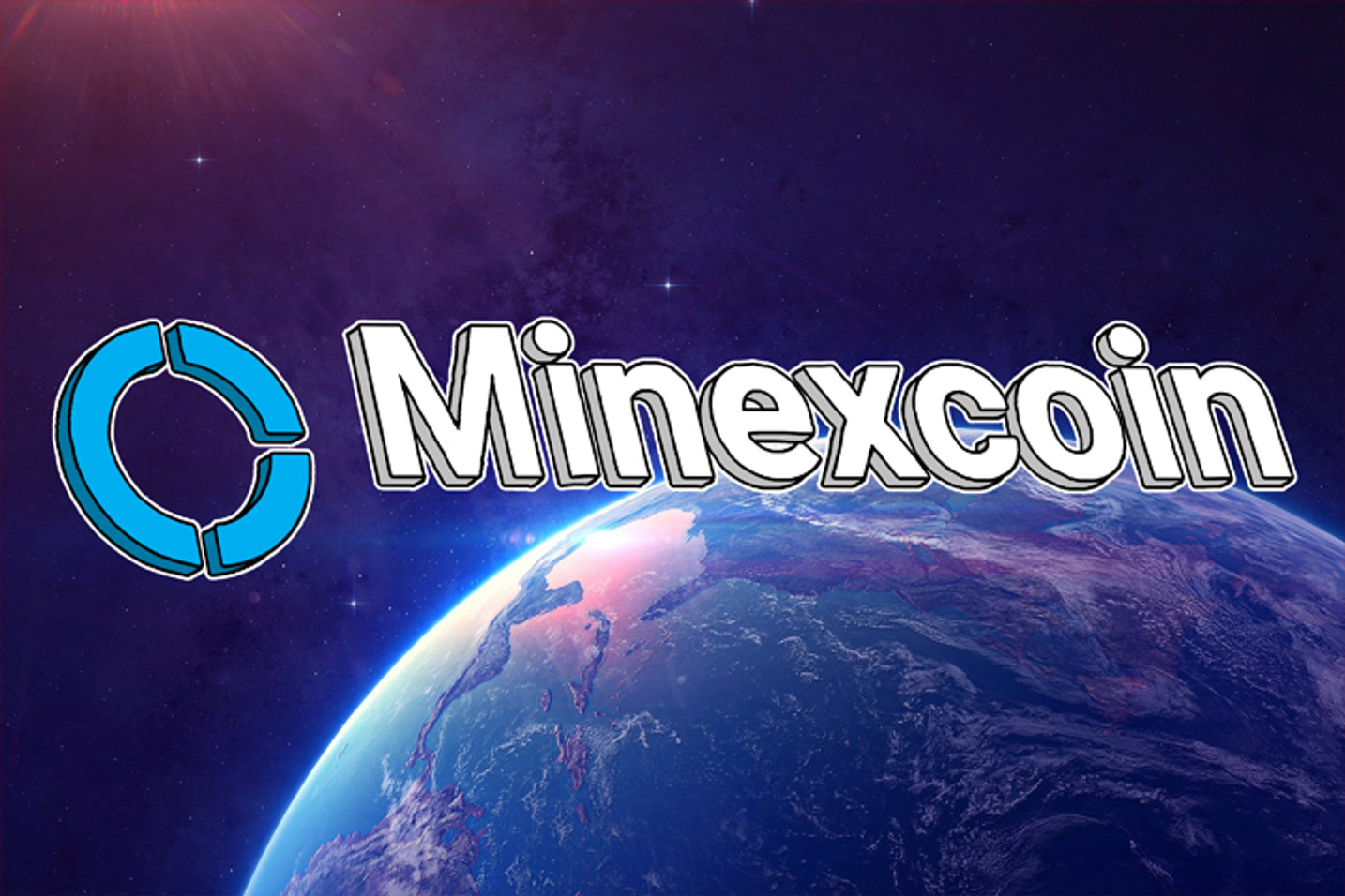 MinexCoin Pushes Further the Boundaries of Cryptocurrency Mass Adoption | ICO launched