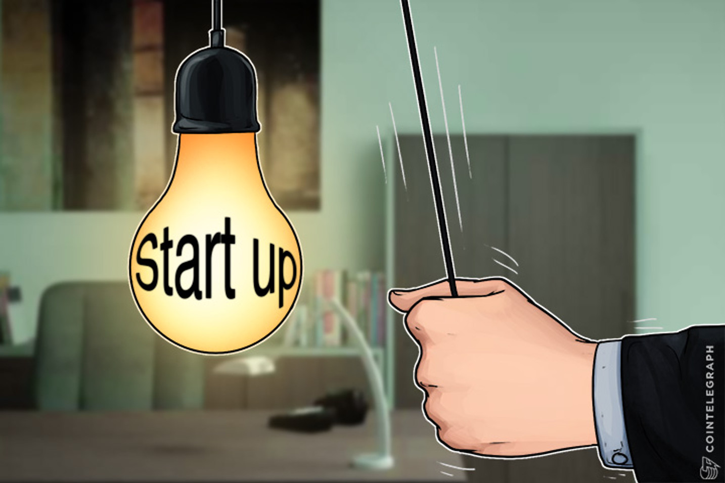 What's Next For Bitcoin, Hot Startup Ideas 2016