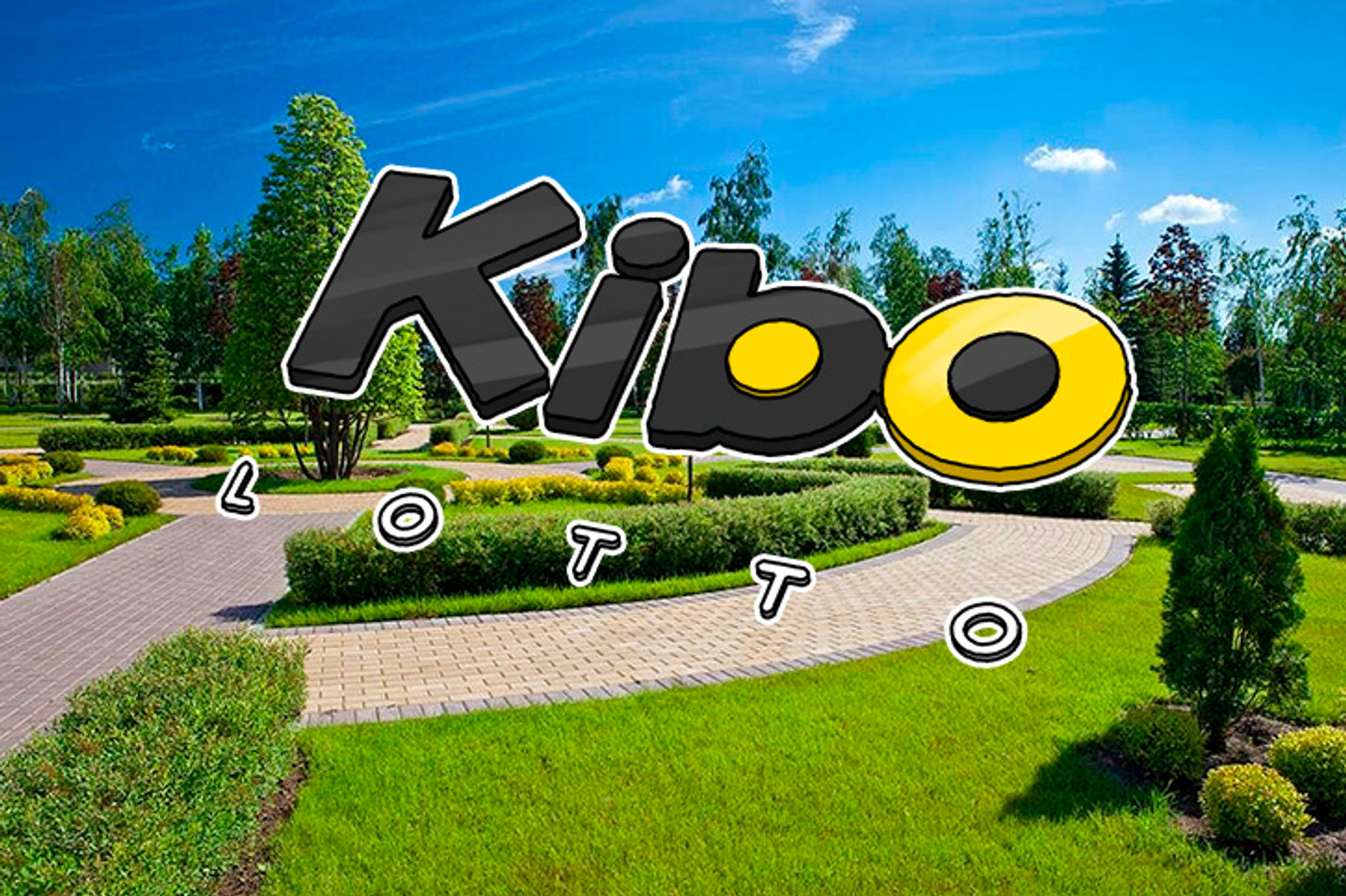 Kibo Lotto Launched in Ethereum Test Network