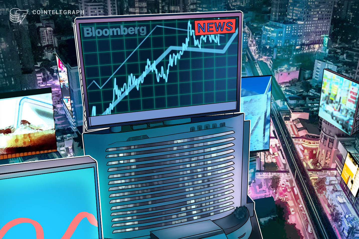 Bloomberg: More Than $500 Mln Tether Issued in August Is Not Impacting Crypto Markets