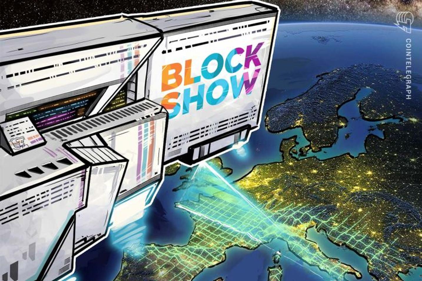 A Berlino, BlockShow segna un nuovo record di affluenza