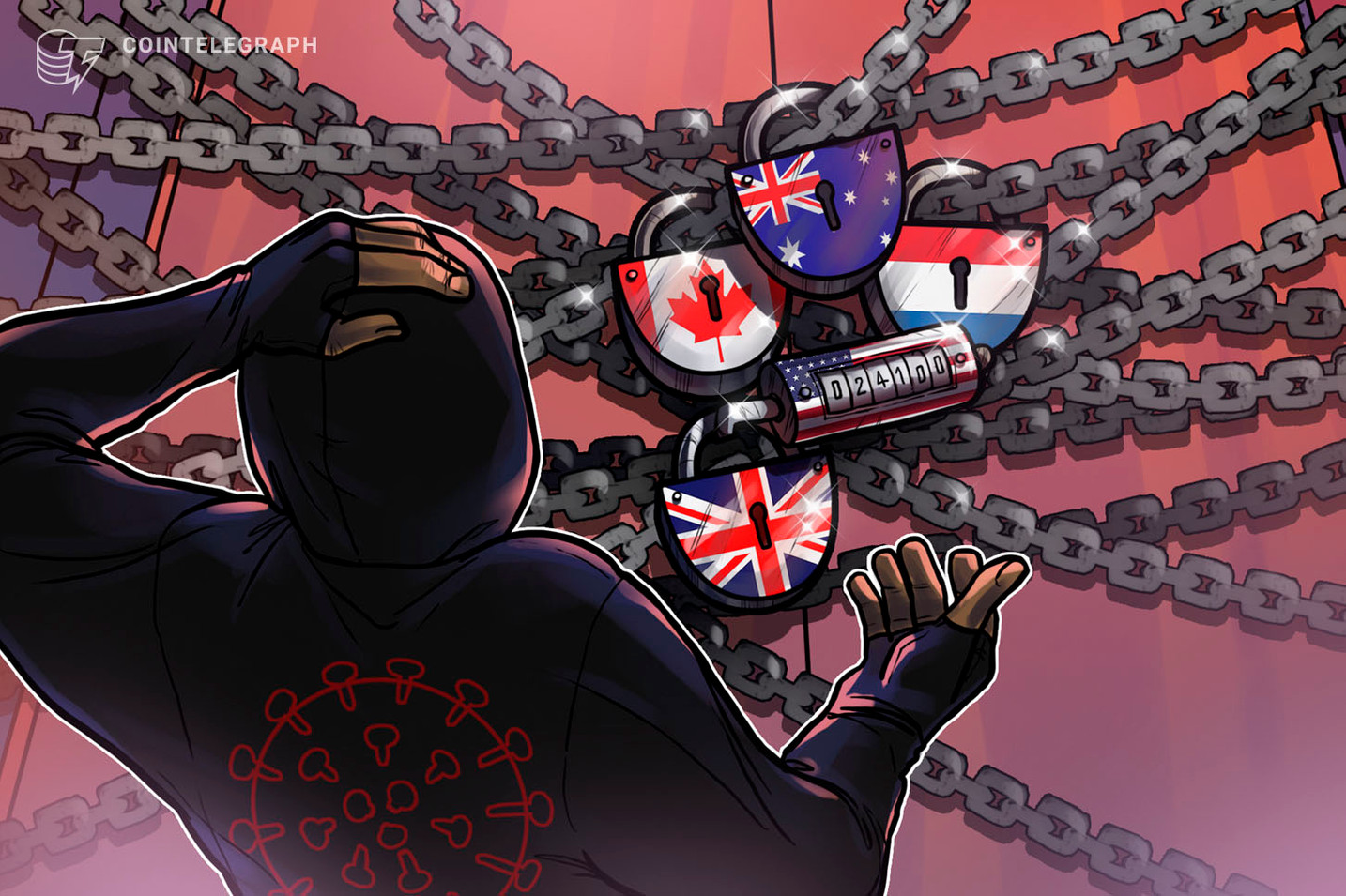 COVID-19 Pandemic Spurs Crypto Law Updates in J5 Countries
