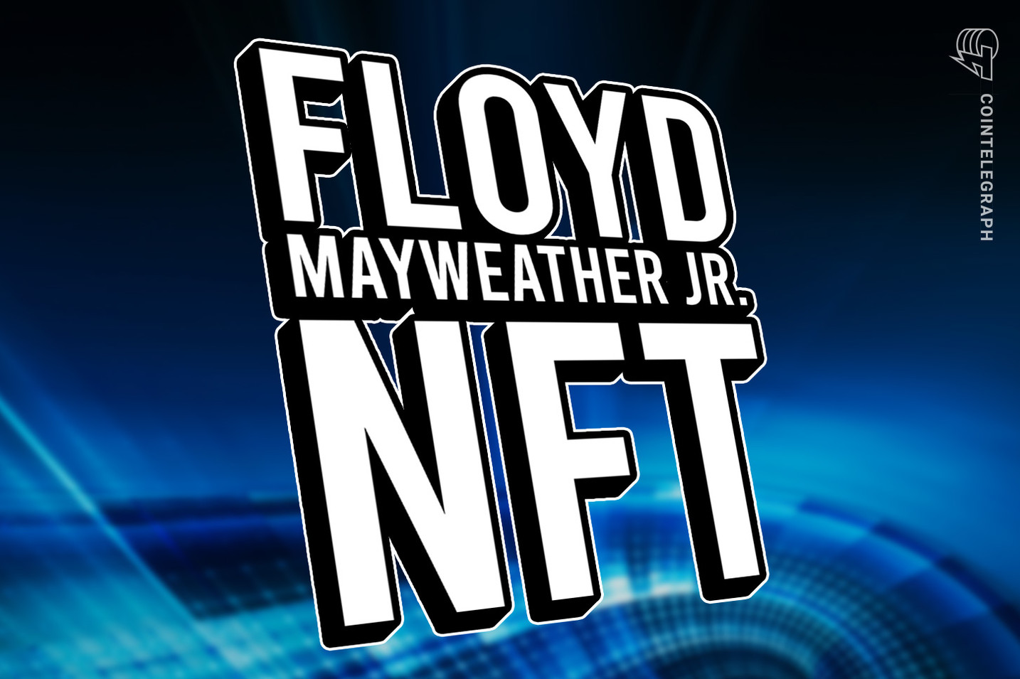 Floyd Mayweather Jr.'s legacy NFT collection available now on Rarible