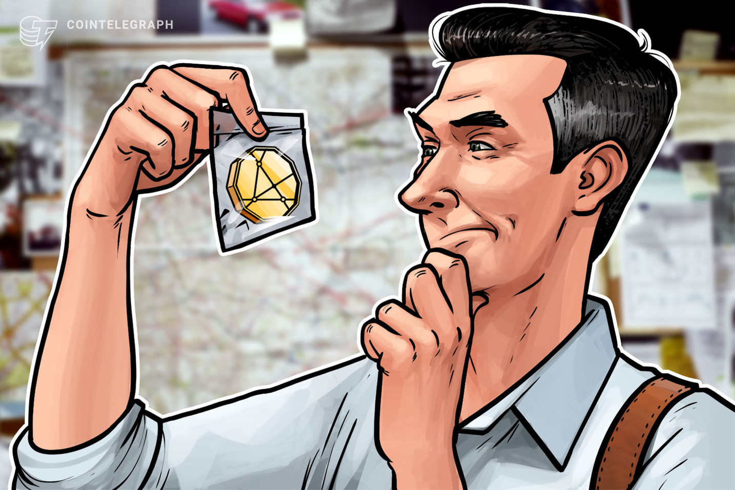 UK's Tax Authority Requests User Data From Crypto Exchanges: Report