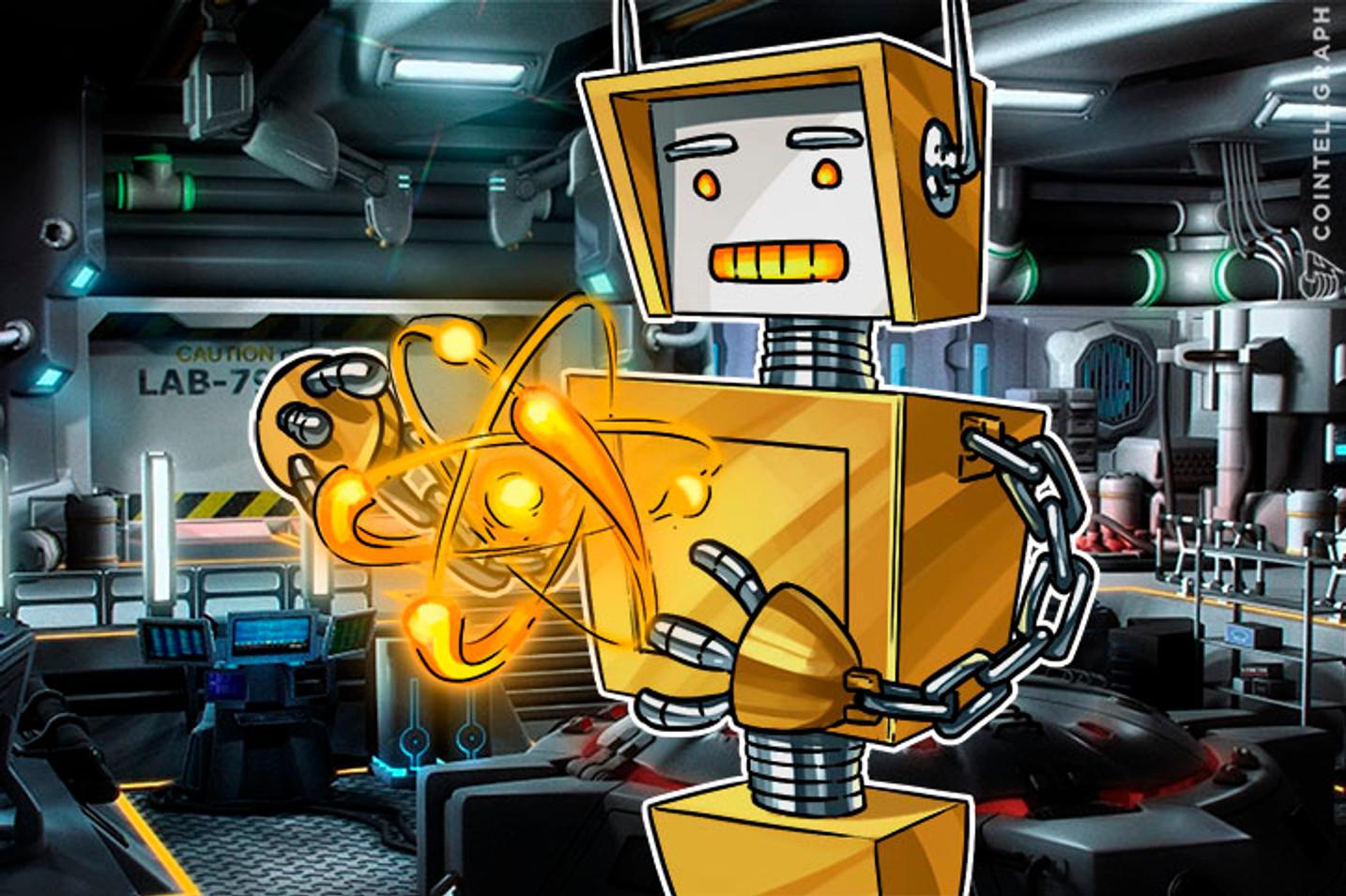 Quantum Computing Key to Secure Blockchain: Carnegie Mellon Chief Scientist
