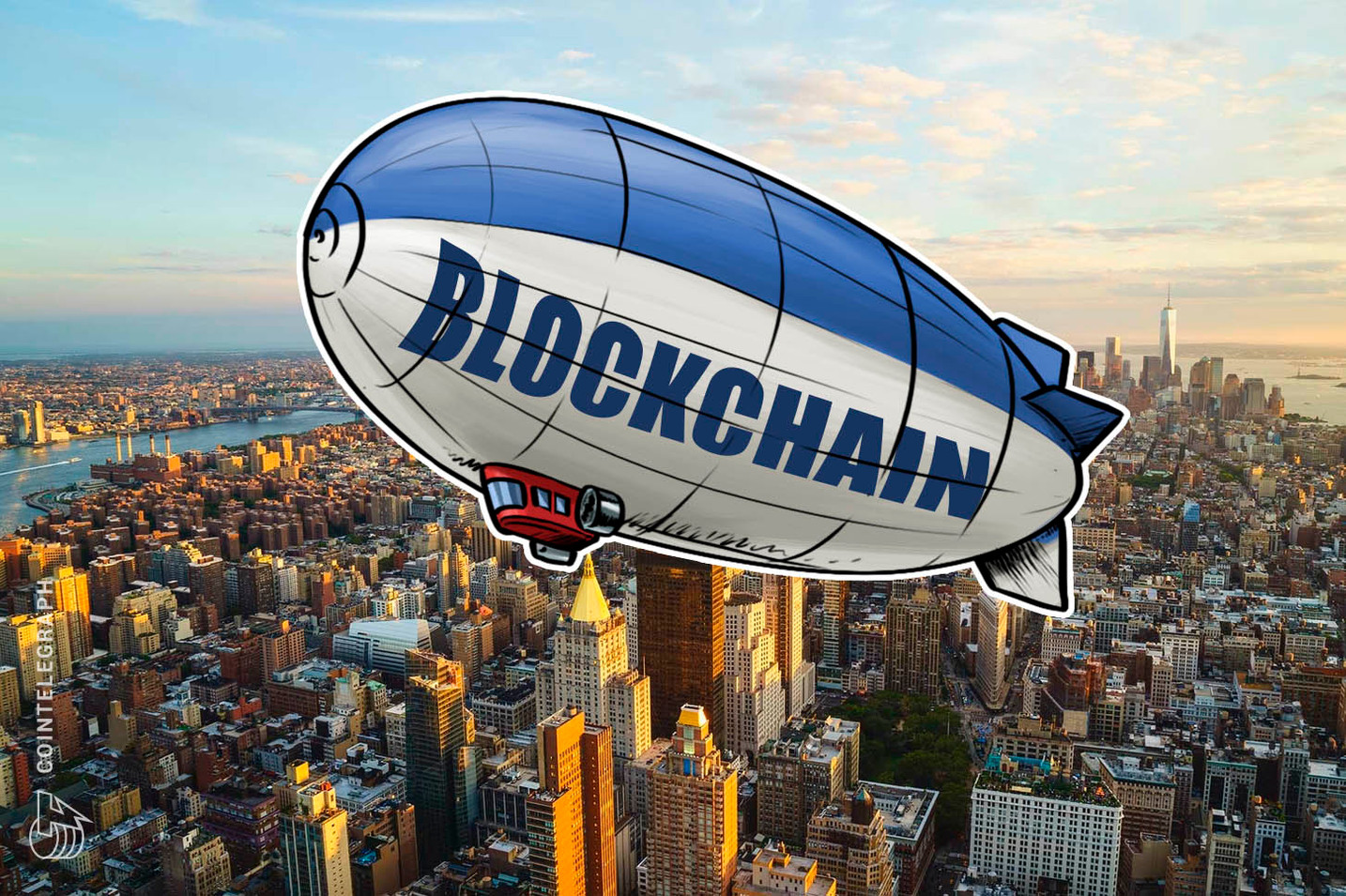 New York City Wants To 'Lead The Way In Blockchain', Unveils Industry Initiatives