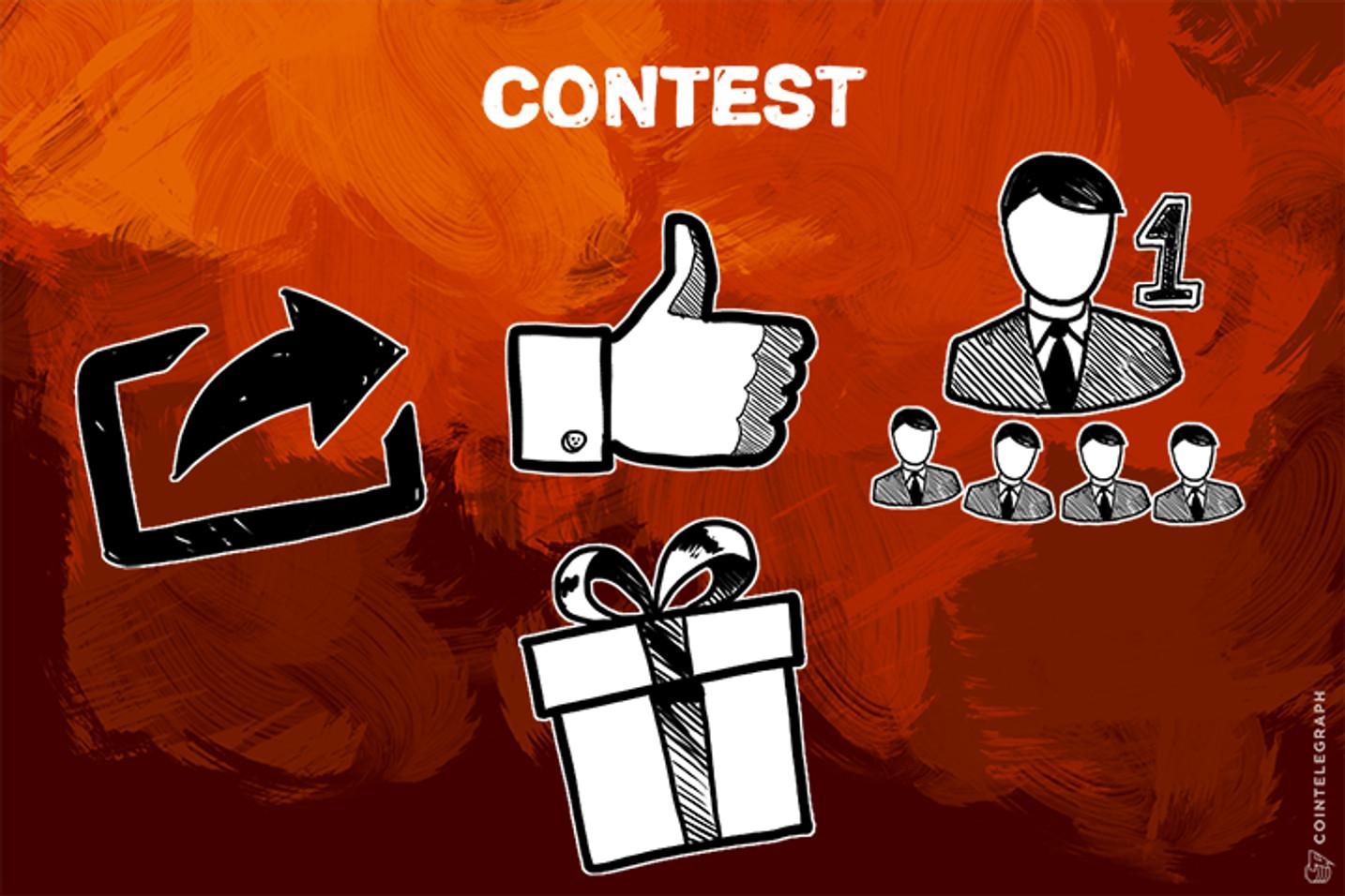 First Birthday contest