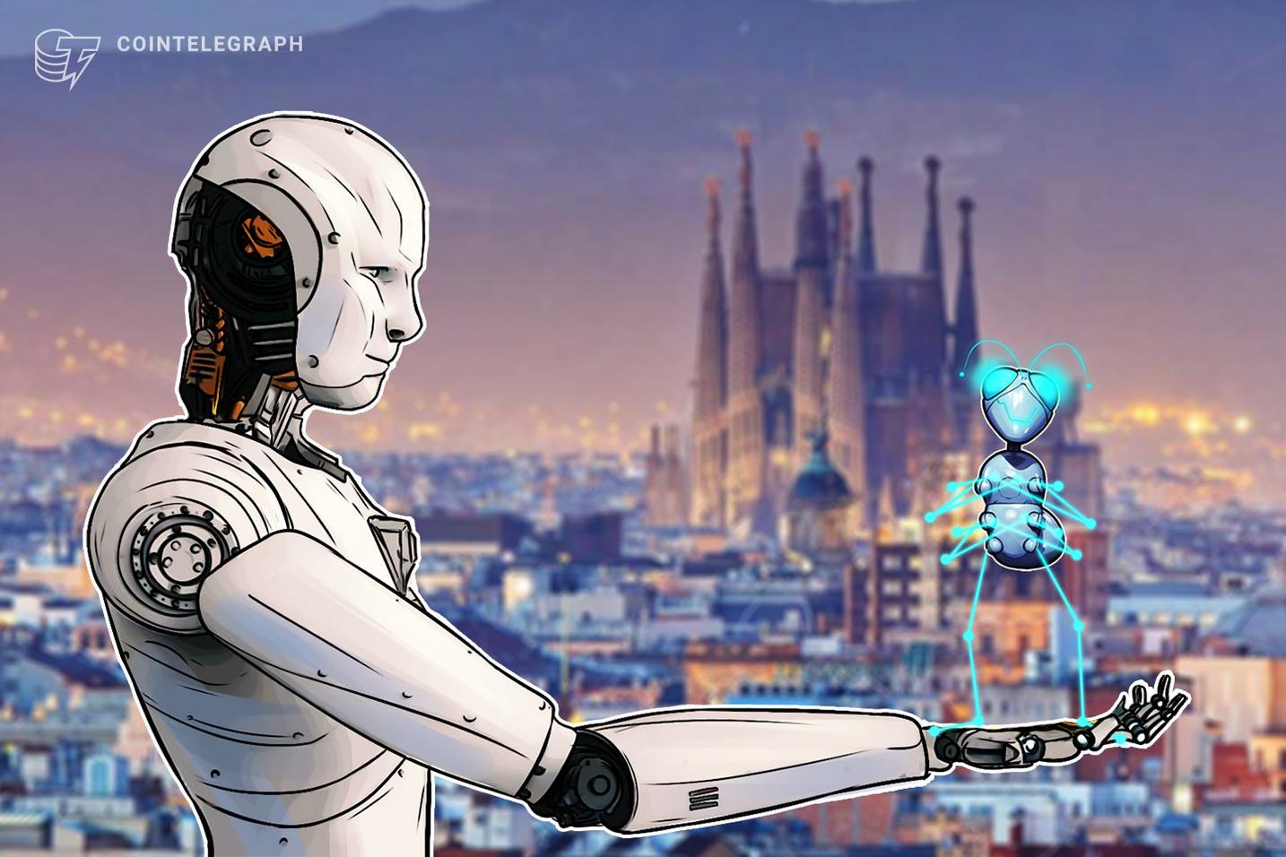 Spain's Largest Telecom Firm Telefónica Seeks Entrepreneurs in Blockchain, AI