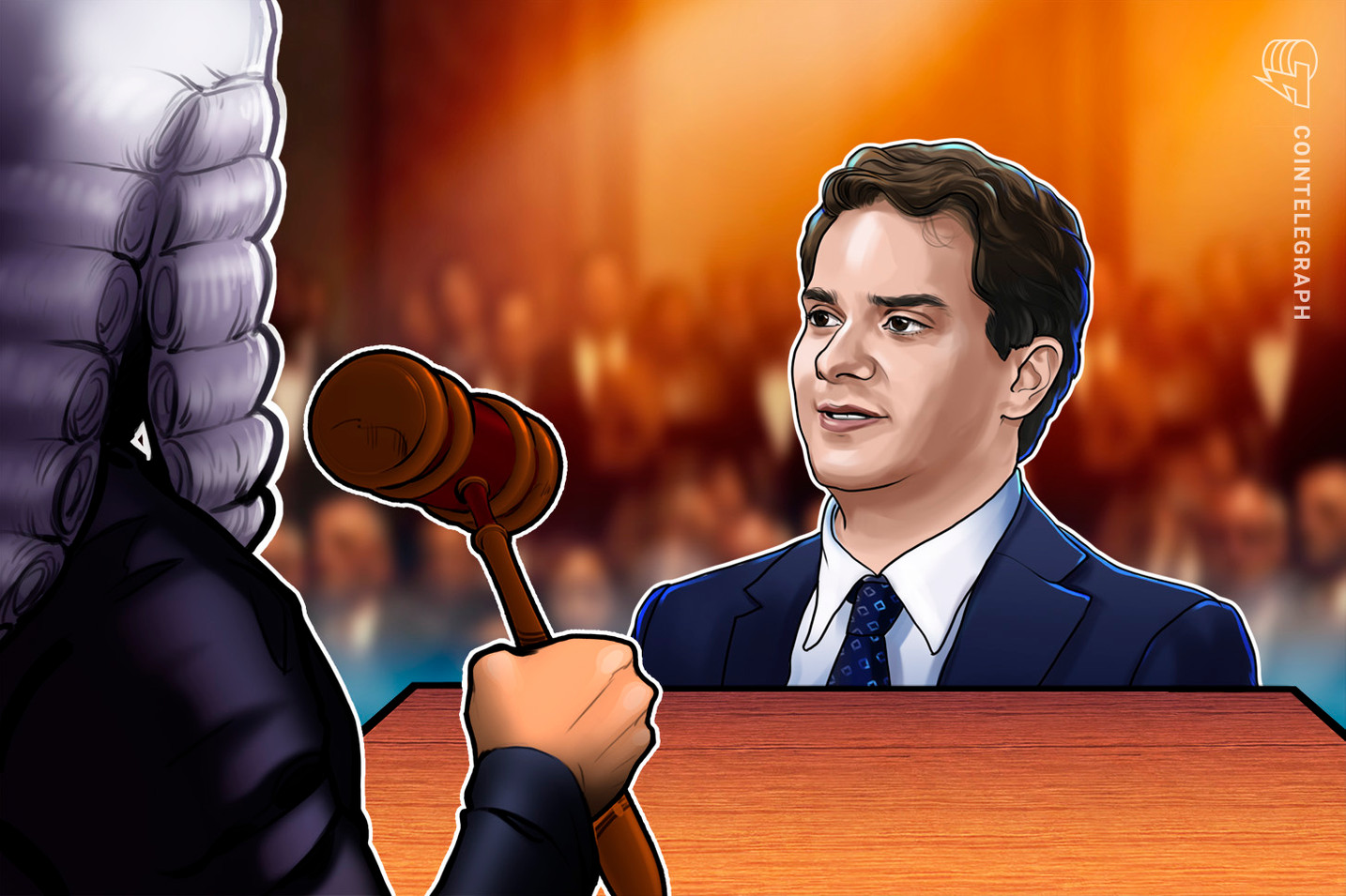 Judge: Mt. Gox CEO Mark Karpeles Must Face US Class-Action Lawsuit