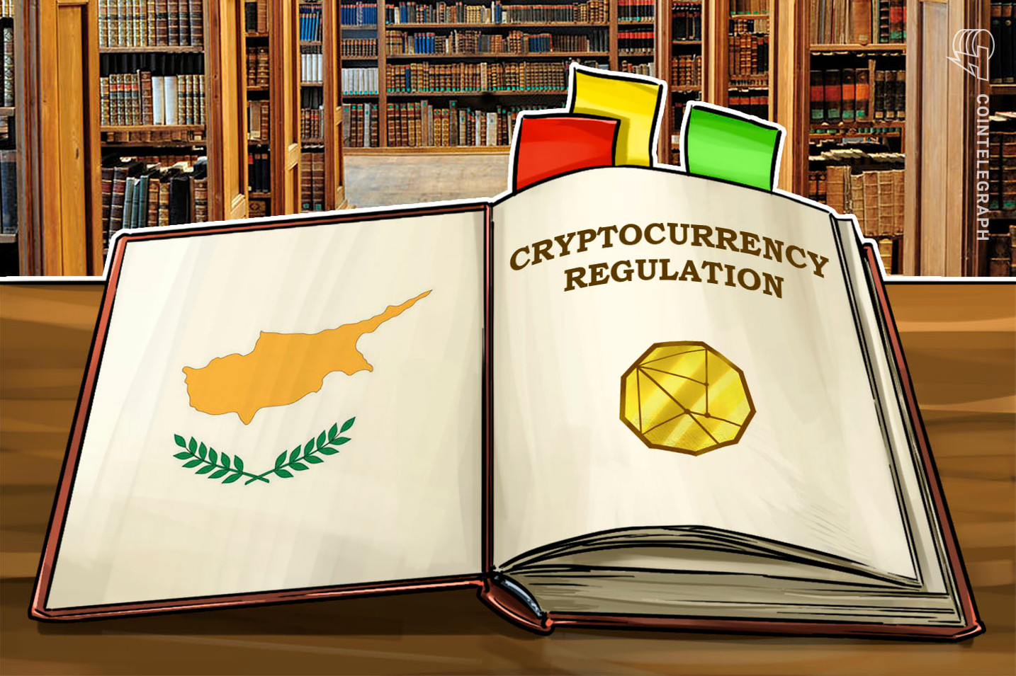 Cyprus SEC Embraces Blockchain Despite Unregulated Status of Crypto