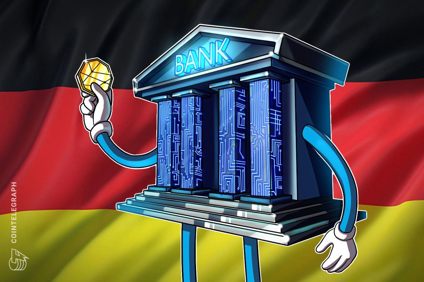 Neues Gesetz erlaubt deutschen Banken Verwahrung von Bitcoin
